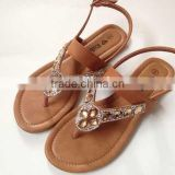 YT 2014 hot-selling model,woman sandal
