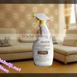 multi-function liquid cleaner for leather sofa, accessories and auto interiors