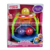 YD3206444 ball toss game toy with musical light