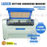 Keyland 3040 4060 1060 1390 1612 1325 Co2 laser cut machine price with 60w 80W 100W 150W 200W maquina de corte a laser