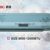 9000BTU OULING/OEM brand name air conditioner                                                                         Quality Choice