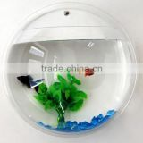 Cheap Clear Stylish Fish Bowl Round Fish Bowls Fish Tank, Acrylic Fish Bowls Fish Tank Price For Sale