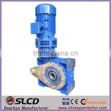 WJ(NMRV) micro gearbox agricultural gearbox suppliers speed gearbox for trowelling machine