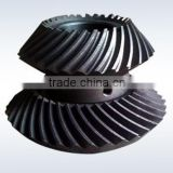 Bevel gear with high quality