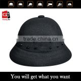 Customize your own simple comfortable with high quality promotional plain bucket hat wholesale