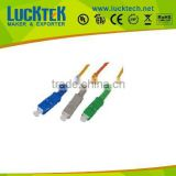 fiber optic sc patch cord