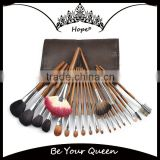 21pcs Hot Air Cheap Professional Makeup Brushes