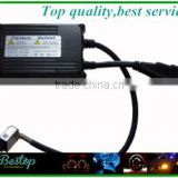 Hot sales!!! bestop 35w 55w H4 super digital ballast, magnetic ballast for pass on 99% car