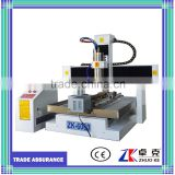 PCI NcStudio controller Metal brass engraving cutting machine without bracket ZK-6060                                                                                                         Supplier's Choice