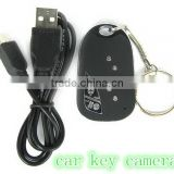 909 video Mini DV Camcorder Car Key video recorder keychain Camera