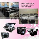 Acrylic Sheet digital flatbed printing machine