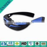 2016 New design classic 3D VR Glasses and top selling VR Headset with 16GB memory