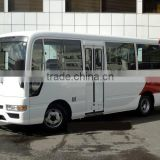USED BUSES - NISSAN CIVILIAN BUS LONG SX (RHD 821206 DIESEL)