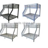 Super Triple sleeper 3 bunk metal bed