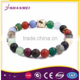 Competitive Manufacturer Buddhist Religious Hot Sale Colorful Bracelet