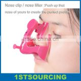 Beauty machine, nose clip push up that nose of yours to create the perfect profile