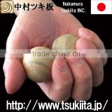 Japanese and Anti-aging acupoint massager health ball at reasonable prices , other wooden products also available