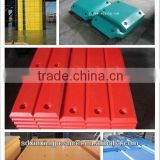 High wear resistant HDPE 4X8 sheet/board/panel plastic made in china factory