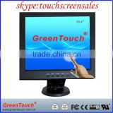 High quality industrial 10.4 inch desktop touch screen monitor