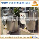 Electric waxing machine / candle wax melting pots / wax melter