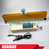Elevator Rope Tensiometer DGZ-300N/500N/1000N/3000N/5000N Digital Tension Meter