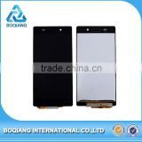 paypal payment lcd screen replacement ,repair parts for sony xperia z2 lcd