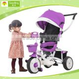 Baby tricycle new models price, detachable cheap baby stroller tricycle, cheap kid child tricycle