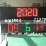 electronic digital stadium Sports led football,led basketball scoreboards,led electronic scoreboard display