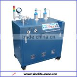 2015 SINOLITE Hot Sale KX-B Neon Vacuum System for Neon Tube Making with CE Certificate