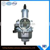 OEM quality CG200 japan carburetor for motorcycle engine Bajaj ATV 150/200 XR 200cc Dirt Bike