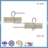 RFID Chip Electric Meter Security Seal DP-100HY