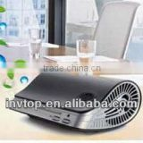 2013 High quality low price ionizer air purifier for cars and home