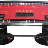 Good quality Texas Holdem poker table