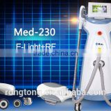 advanced ipl machine for hair removal e-light ipl+rf photo rejuvenation ipl+rf for wrinkle smoothing