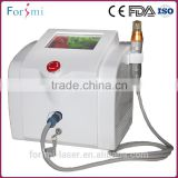 2016 infini rf fractional electric stretch mark removal microneedling machine