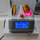 Drop Shipping Wholesale Wuhan HNC Painless Soft Laser LLLT Wound Healing Equipment Pain Relief Laser home health care
