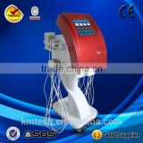 multifunction 635nm diode laser ultrasonic cavitation fat burning system