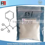 High quality Rosalin alpha-(Trichloromethyl)benzyl acetate