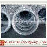 high quality hot dip galvanized wrie/ zn+al alloy wire / galfan wire