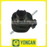 High performance YONGAN factory OEM Iron motorcycle cylinder for TB60 43mm bore engine parts