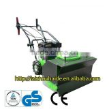 CE Certification and Floor Sweeper Machine Type SWEEPER/Pastic Material and Gasoline/Petrol Fuel tow road sweeper