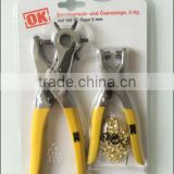 HOLE PUNCH SET 2PC