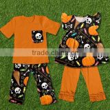boy and girl Halloween NEW prints childrens Halloween costumes sets