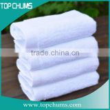 Disposable Terry towel for airline,custom airline towel with custom logo,disposable cotton towels for airline