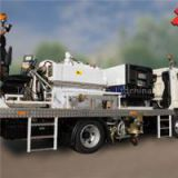 TT-Q50-RK J1000 Thermoplastic Spraying Marking Truck