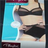 Top Brand Lingerie Two-tuck End Box For Apparel
