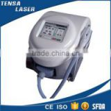 high performance long lifespan portable IPL SHR OPT E-light hair removal equipment