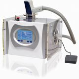 0.5hz Telangiectasis Treatment Q Switch Laser Machine Brown Age Spots Removal Q Switch Laser Tattoo Removal Machine