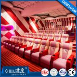 High quality modern design home theater seating,soft hot sale cinema seats