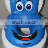 inflatable baby potty